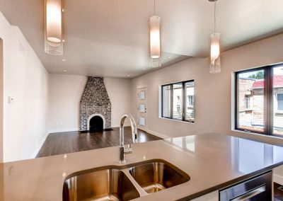Congress Park Duplex  Modern-small-010-10-Kitchen-666x444-72dpi