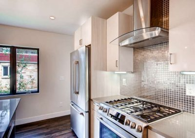 Congress Park Duplex  Modern-small-013-13-Kitchen-666x444-72dpi