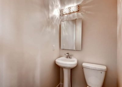 Congress Park Duplex  Modern-small-018-18-Powder Room-666x445-72dpi