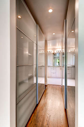 Congress Park Duplex  Modern-small-025-25-Master Bedroom Closet-335x500-72dpi