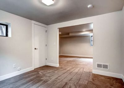Congress Park Duplex  Modern-small-039-39-Lower Level Bedroom-666x444-72dpi