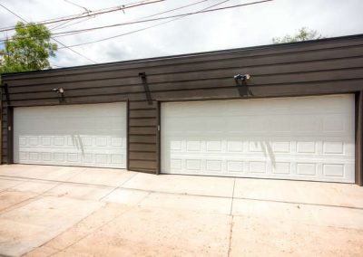Congress Park Duplex  Modern-small-043-43-Garage-666x445-72dpi