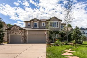 """<span style=""""color:red;"""">SOLD</span> 586 Sugarfoot St, Castle Pines"""