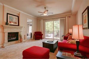 """<span style=""""color:red;"""">SOLD</span> 11 Monroe St #105, Cherry Creek"""