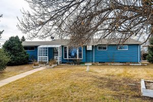 """<span style=""""color:red;"""">SOLD</span> 6806 S Bellaire Way, Centennial"""