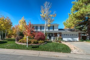 """<span style=""""color:red;"""">SOLD</span> 6297 S Franklin St, Centennial"""
