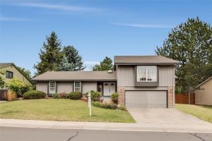"""<span style=""""color:red;"""">SOLD</span> 7233 S Harrison Way, Centennial"""