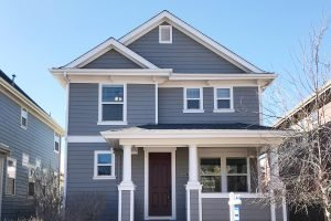 stapleton home for sale under contract