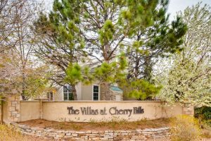 "<span style=""color:red;"">SOLD</span> 4545 S Monaco Street #142, The Villas At Cherry Hills"