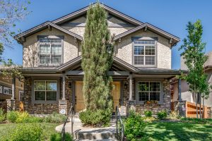 """<span style=""""color:red;"""">SOLD</span> 2147 S Clarkson St, Harvard Gulch"""