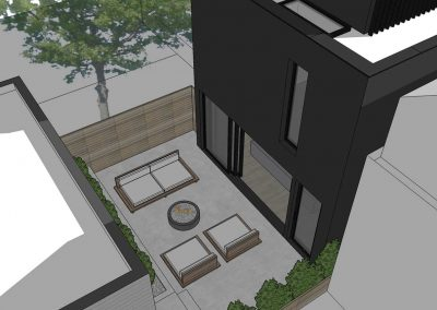 Rear-Courtyard