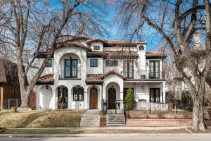 """<span style=""""color:red;"""">SOLD</span> 1075 S Downing St, Washington Park"""
