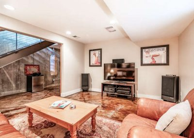 2112 Eliot St Denver CO 80211-small-042-74-Lower Level Family Room-666x444-72dpi
