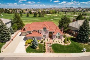 """<span style=""""color:red;"""">UNDER CONTRACT</span> 9534 La Costa Lane, Lone Tree"""