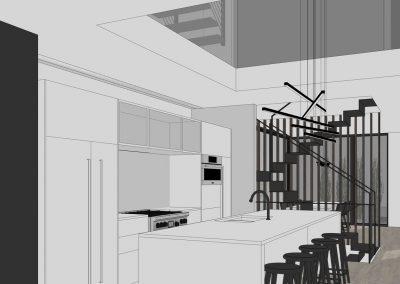 Interior---Kitchen