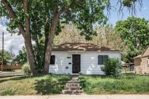 """<span style=""""color:red;"""">UNDER CONTRACT</span> 5001 Vallejo St, Chaffee Park"""