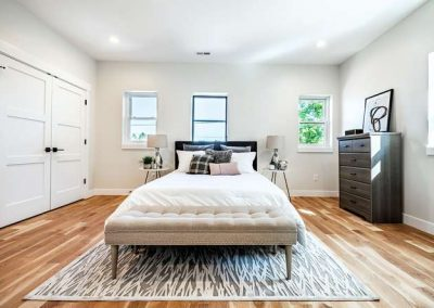 2844 Champa St Denver CO 80205-small-020-026-2nd Floor Master Bedroom-666x444-72dpi