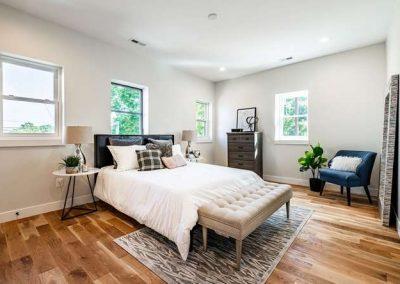2844 Champa St Denver CO 80205-small-022-034-2nd Floor Master Bedroom-666x444-72dpi