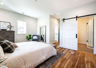 2844 Champa St Denver CO 80205-small-023-018-2nd Floor Master Bedroom-666x444-72dpi