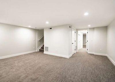 2844 Champa St Denver CO 80205-small-030-032-Lower Level Family Room-666x444-72dpi