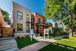 """<span style=""""color:red;"""">SOLD</span> 2846 Champa St, Curtis Park"""