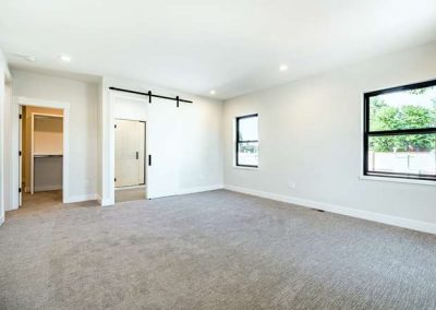 2846 Champa St Denver CO 80205-small-020-034-2nd Floor Master Bedroom-666x444-72dpi