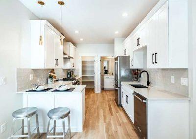 2848 Champa St Denver CO 80205-small-013-008-Kitchen-666x444-72dpi