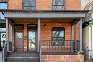"""<span style=""""color:red;"""">SOLD</span> 2844 Champa St, Curtis Park"""