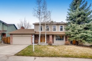"""<span style=""""color:red;"""">SOLD</span> 5651 S Killarney Way, Centennial"""