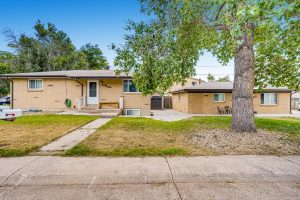 """<span style=""""color:red;"""">SOLD</span> 9050 - 9030 Elm Ct, Federal Heights"""