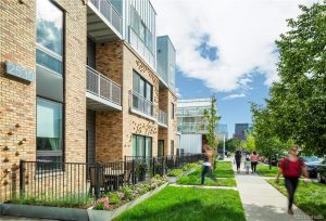 """<span style=""""color:red;"""">SOLD</span> 2530 Lawrence Street #105, RiNo"""