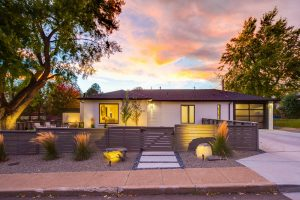 """<span style=""""color:red;"""">UNDER CONTRACT</span> 2415 Raleigh Street, Sloan's Lake"""