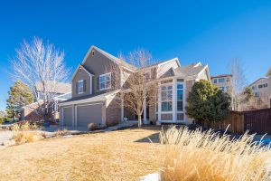 """<span style=""""color:red;"""">SOLD</span> 10576 Weathersfield Way, Highlands Ranch"""