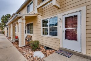 """<span style=""""color:red;"""">SOLD</span> 8915 Field St #116, Westminster"""