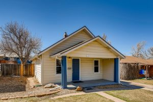 """<span style=""""color:red;"""">SOLD</span> 4185 S Cherokee St, Broadway Heights"""
