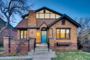 """<span style=""""color:red;"""">SOLD</span> 928 Fillmore St, Congress Park"""