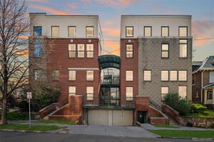"""<span style=""""color:red;"""">SOLD</span> 790 Clarkson St #201, Governors' Park"""