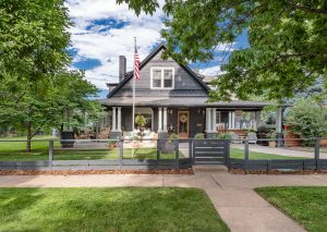 """<span style=""""color:red;"""">SOLD</span> 1651 Dahlia St, Park Hill"""
